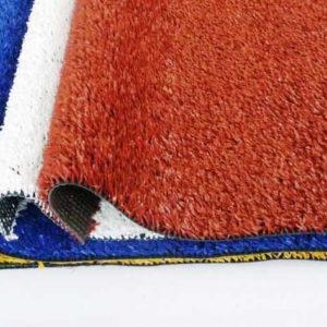 Ландшафтная искусственная трава 6 мм UF Grass Panama Color
